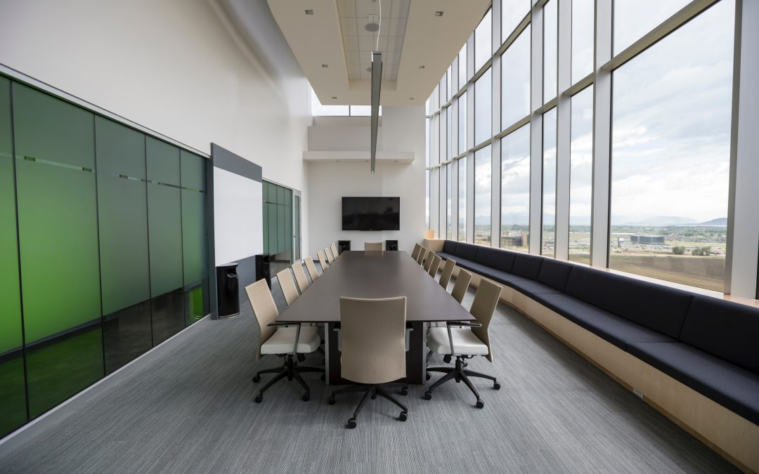 ¿Cómo detectar que has contratado una buena empresa de limpieza de oficinas?