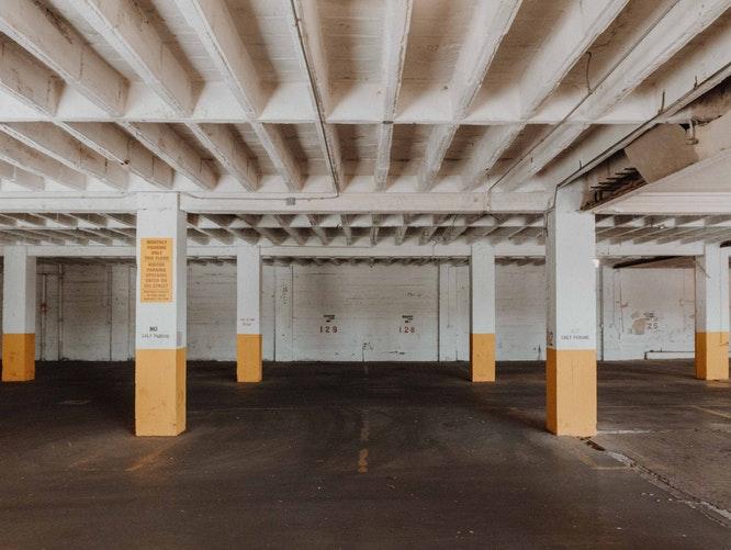 ¿Por qué es tan importante la limpieza de garajes?