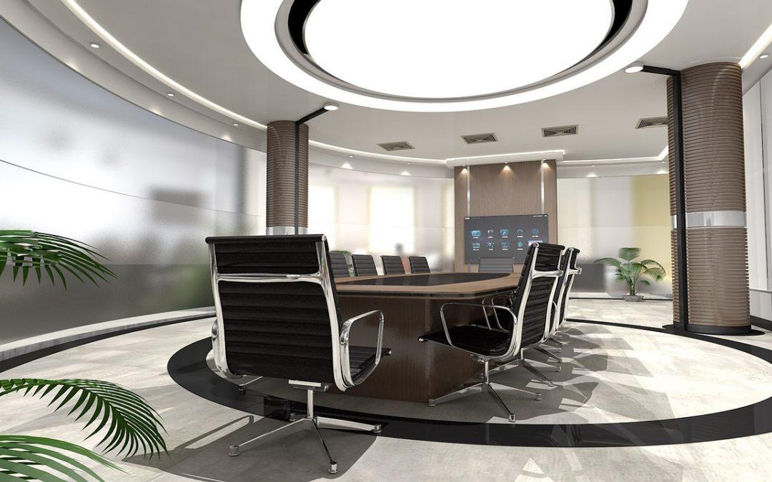 5 factores a tener en cuenta a la hora de contratar una empresa de limpieza para oficinas