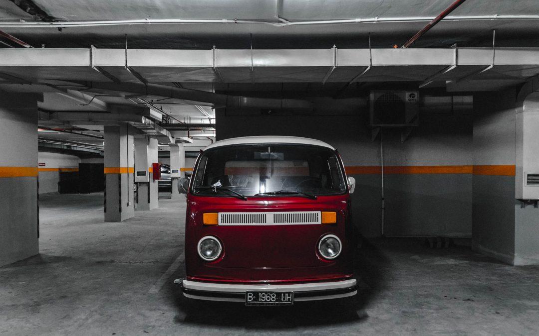 Parkings y garajes inicio autos post for Garajes para carros