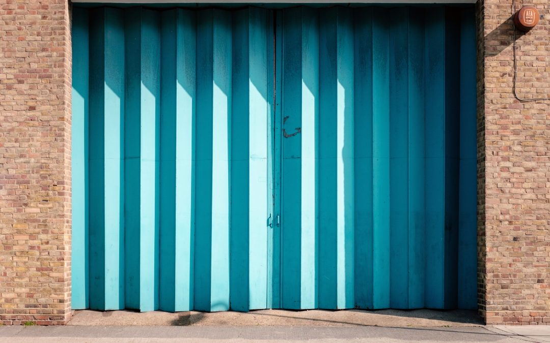 ¿Cuál es la parte más sucia de un garaje?